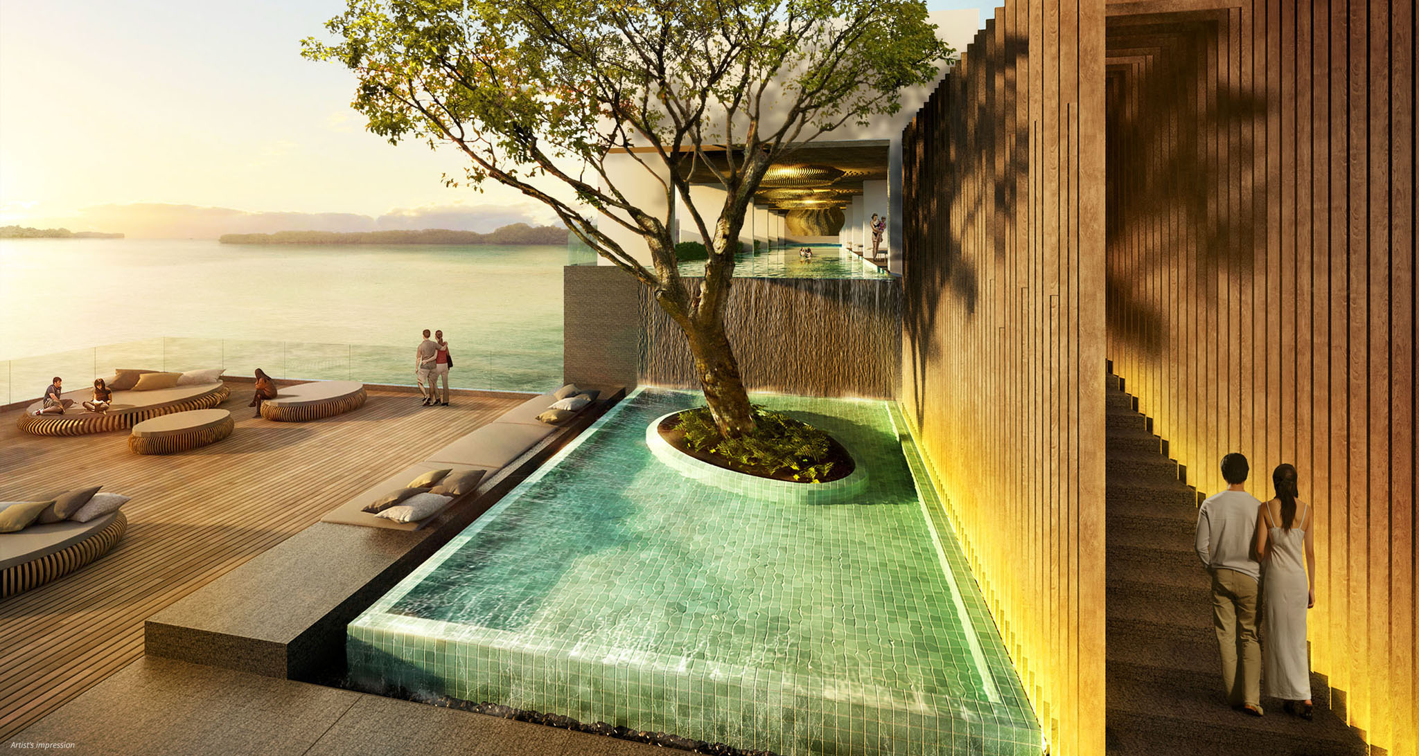 DB2 Featured - Puteri Cove Residences